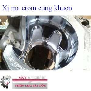 Công nghệ Ép Đùn Nhựa Khuon thoi nhua 300x300