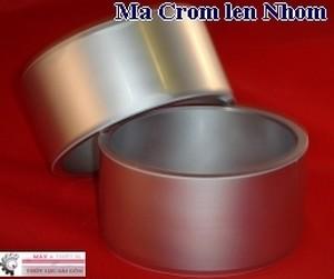 Xi Mạ crom Lên Bạc Nhôm  XI MẠ CROM Ma crom len nhom 300x251